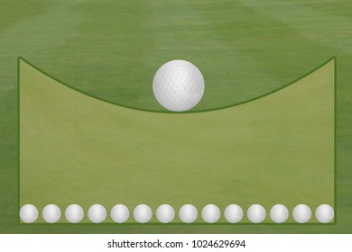golf invitation template stock photos images photography