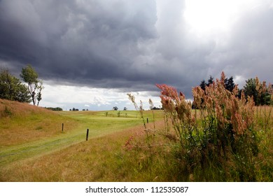 golf field/old courses/