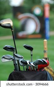 golf of the hockey stick