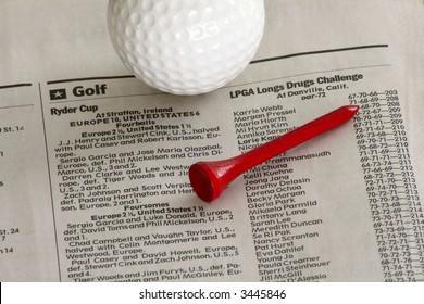 Golf Passions