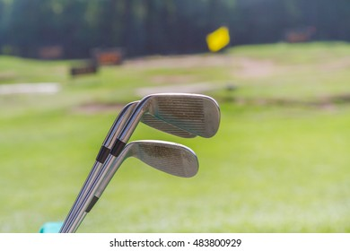 Golf is a sport that is popular around the world and good for health.