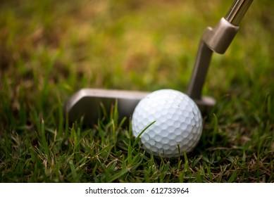 Golf,select focus