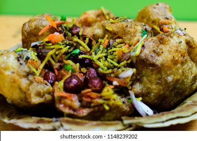 Golgappa Also Known As Phuchka One Of The Best Street  Food Of India