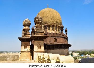 Golgumbaz, Bijapur Karnataka India