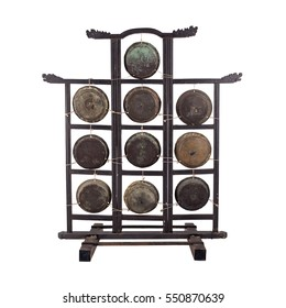 Gong Yuen Long Chinese Percussion Musical Instrument