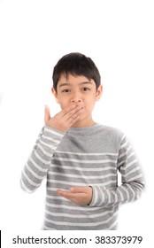 GOOD ASL Sign language