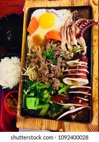 Good Food in taiwan