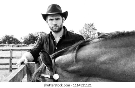 Shelton pics of hunky naked cowboys teen caption