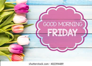 Good Morning Monday Stock Photo Edit Now 402394483 Shutterstock