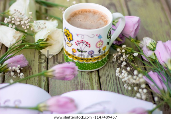 Good morning which coffee