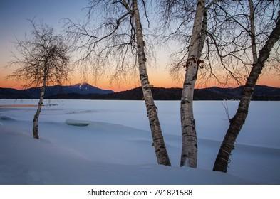 Good Morning Winter