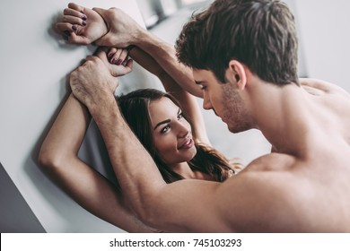 Couple Sex Kitchen Images, Stock Photos & Vectors | Shutterstock