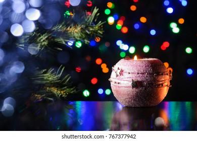 good New Year spirit