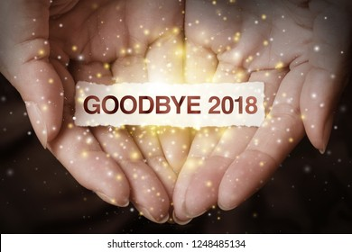 Goodbye 2018 and welcome 2019. We wish you a new year filled with wonder, peace, and meaning.