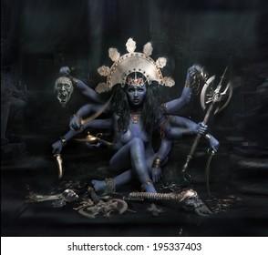 Gooddes Kali