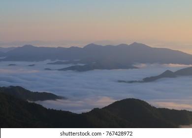 goodmorning in doiphatang