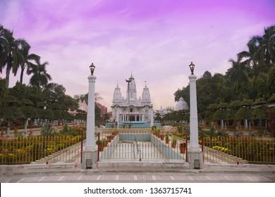 The Gorakhnath tempel
