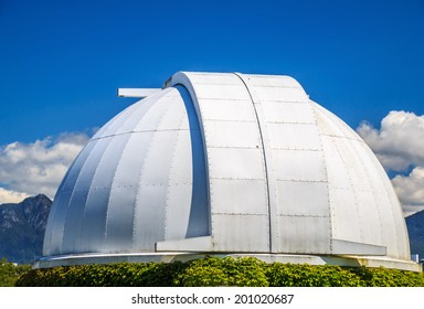 Gordon MacMillan Southam Observatory in Vancouver, Canada