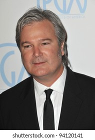 Gore Verbinski at the 23rd Annual Producers Guild Awards at the Beverly Hilton Hotel. January 21, 2012  Los Angeles, CA Picture: Paul Smith / Featureflash