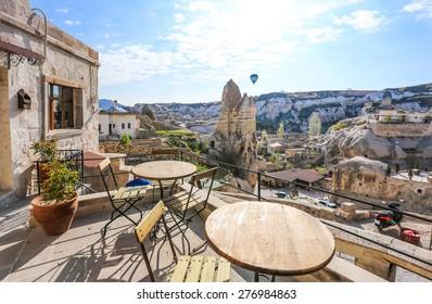 Goreme , Cappadocia, Turkey