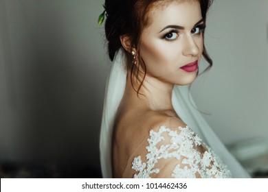 Robe De Mariage Femme Africaine Images Stock Photos