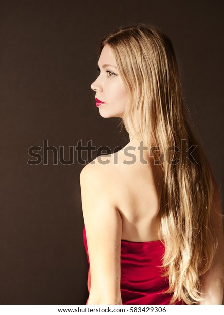 Gorgeous Finnish woman