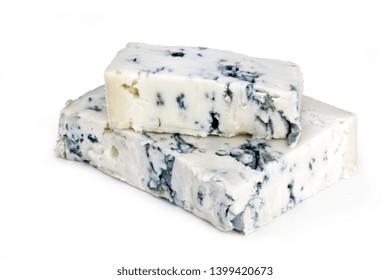 Gorgonzola : famous italian blue cheese