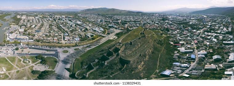 Gori City - Georgia