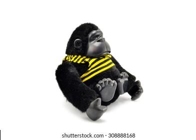 Gorilla Doll