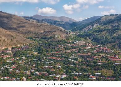 Goris town Syunik Region, Armenia