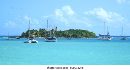 the gosier in guadeloupe