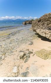 Gosier island - Le Gosier - Guadeloupe Caribbean tropical island