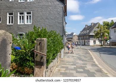 Vistory goslar
