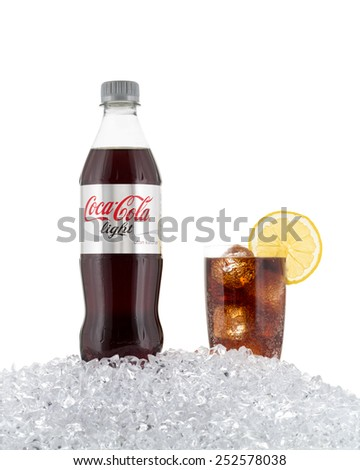 coca cola göteborg