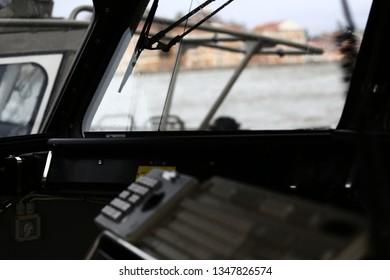 Gothenburg, Västra Götalands County/Sweden: 03 17 2019: Navy day, Flottans dag, showing HMS Visby, Combat boat 90H, machine guns, RIB boat, dive boats, weapons, uav, drone and more, costal ranger boat