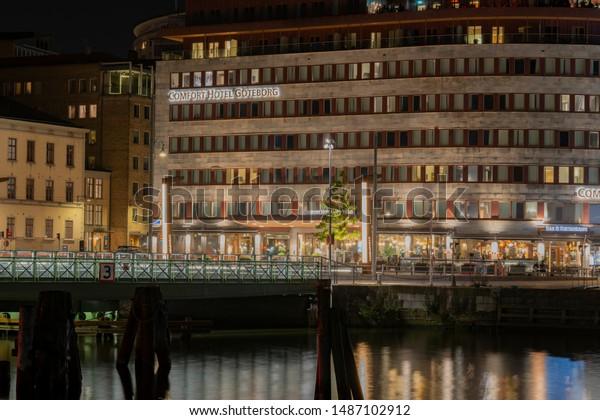 comfort hotel city center göteborg