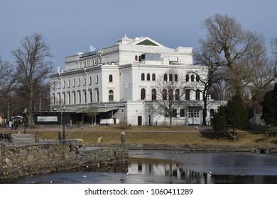 Gothenburg Theatre, Sweden