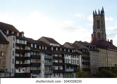 Canton Of Fribourg Images, Stock Photos & Vectors | Shutterstock