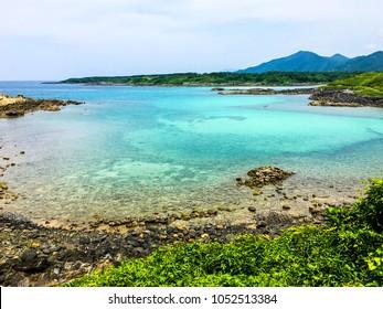 goto island sea