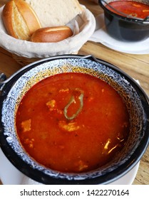 Goulash Soup, Hungarian Recipes. One of Hungary's best known dishes, goulash is made differently from region to region. This delicious, fragrant, uncommonly hearty meat soup is a Hungarian specialty.