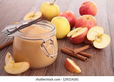 gourmet apple sauce