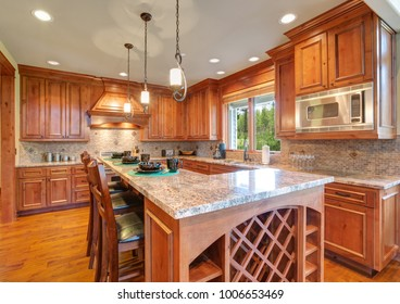 Maple Cabinets Hd Stock Images Shutterstock