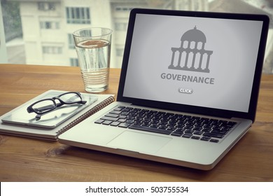 Laptop Government Stock Photos, Images & Photography