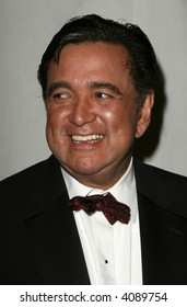 Governor Bill Richardson attends the Human Rights Campaign Los Angeles Gala held at the Hyatt Regency Century Plaza Hotel in Los Angeles, CA on March 24, 2007.