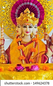 Graceful Marble Brahma