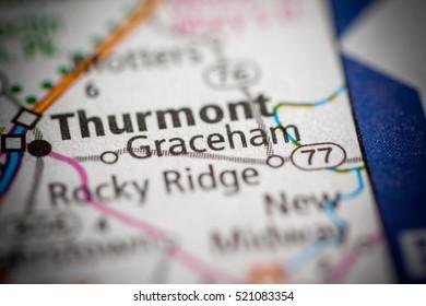 Graceham. Maryland. USA
