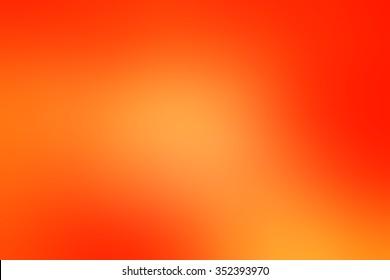 Gradien of Red-Orange-Yellow background