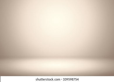 Gradient abstract background empty room with space for your text and picture