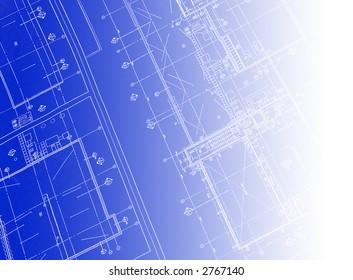 A gradient blueprint