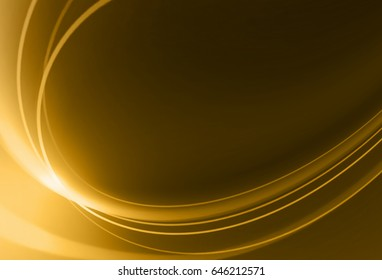 Gradient color abstract background